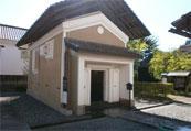 喜多方瓜生岩子記念館